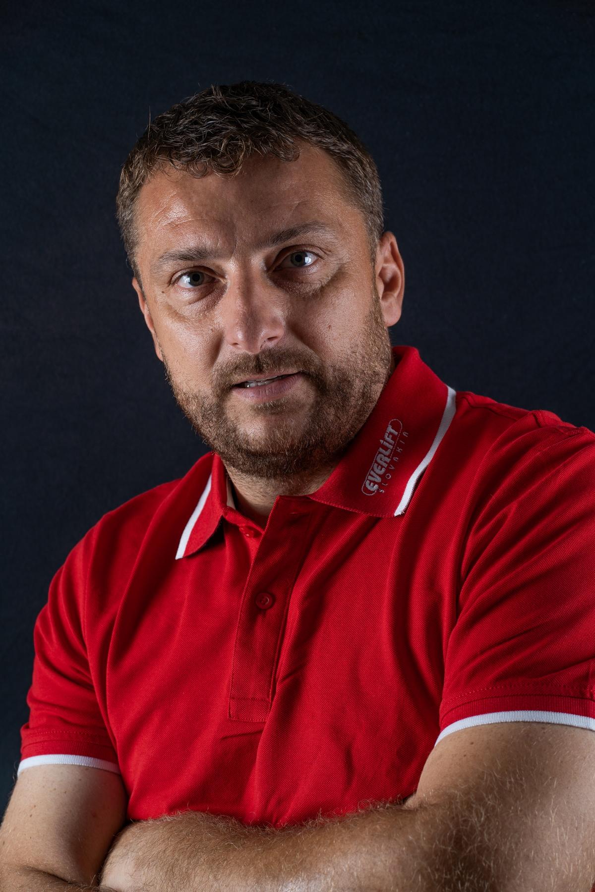 Maroš Bruška
