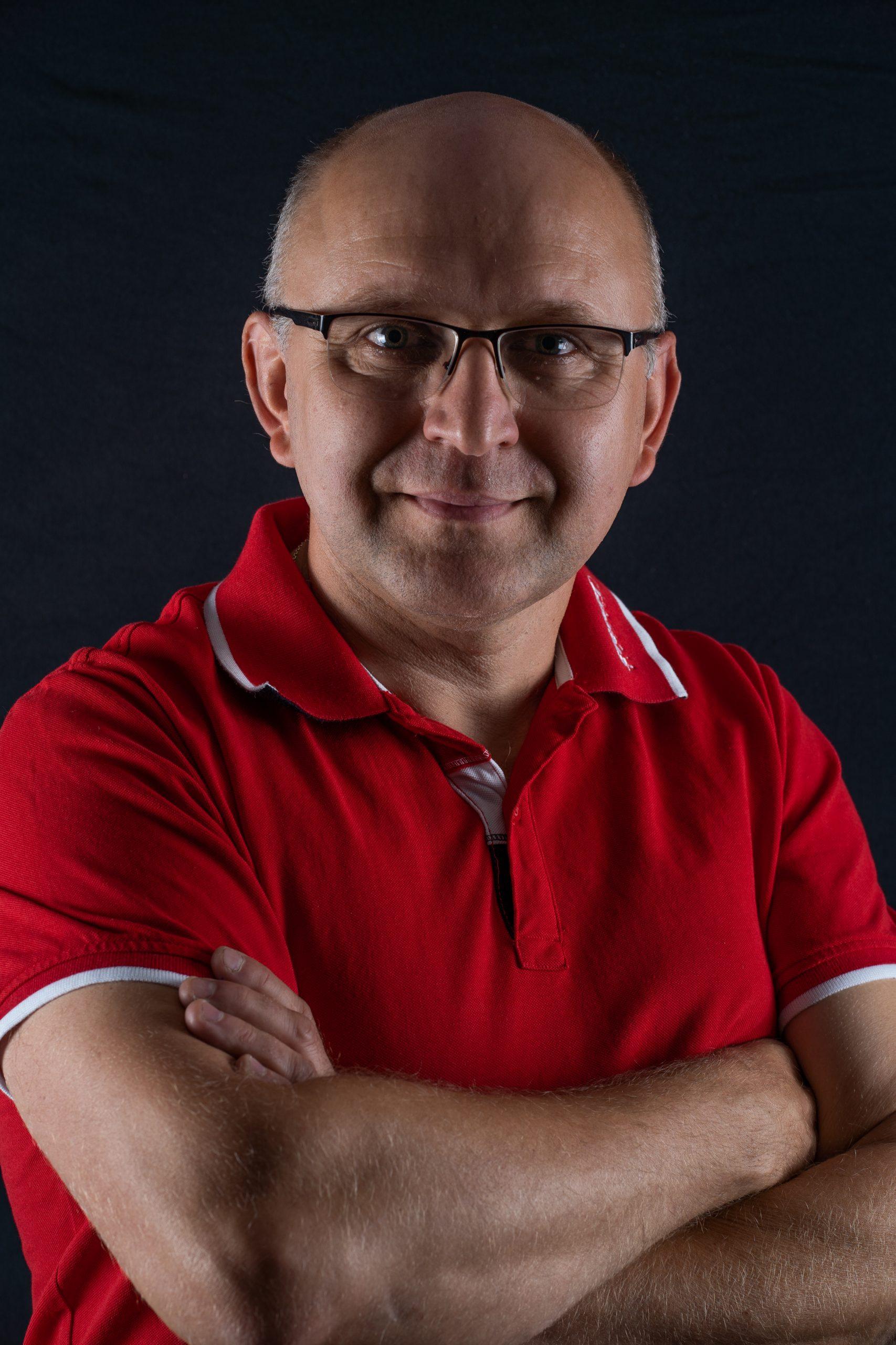 Ing. Róbert Paluš
